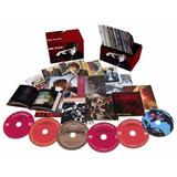 Cd Box Bob Dylan Complete Album Collection [import] Lacrado
